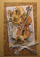 karte-sonnenblume-natur