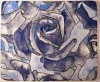 mouspad-blaurose